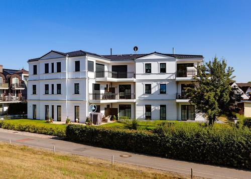 Apartments in Zingst